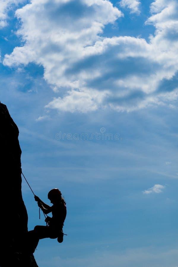 πίσω φως ορειβατών στοκ φωτογραφίες με δικαίωμα ελεύθερης χρήσης