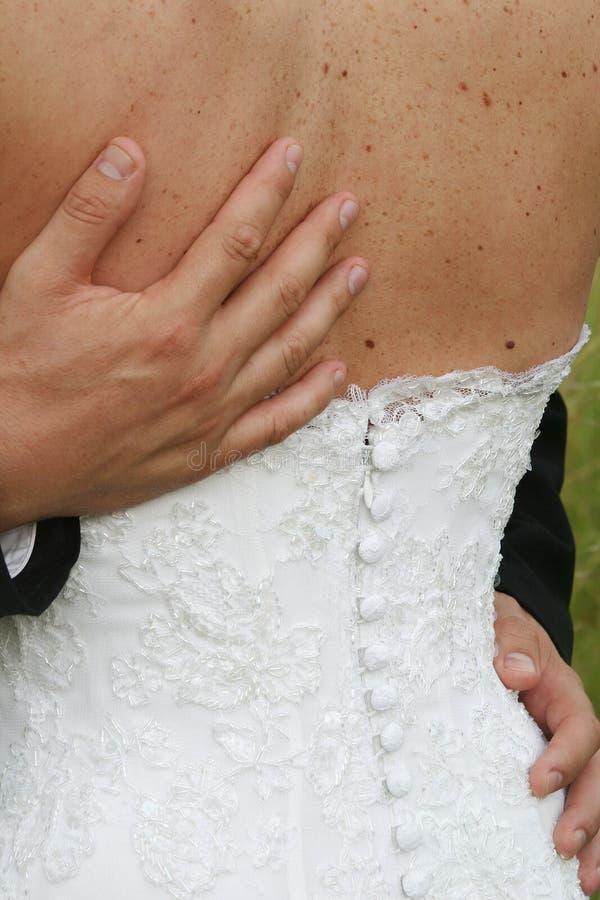 Download πίσω χέρια στοκ εικόνες. εικόνα από γάμος, κουμπιά, κεντητική - 116364