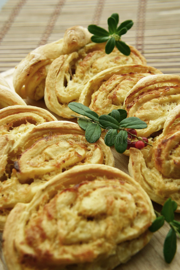 πίτα τυριών στοκ εικόνες με δικαίωμα ελεύθερης χρήσης