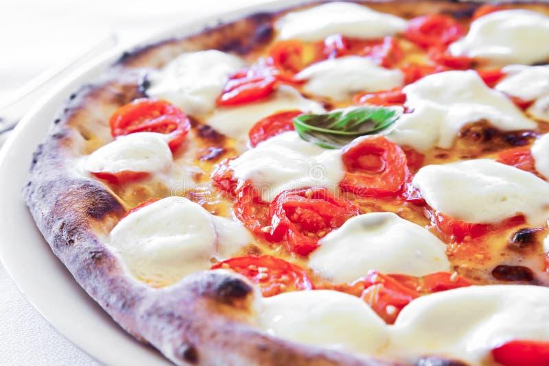 πίτσα της Νάπολης στοκ φωτογραφία με δικαίωμα ελεύθερης χρήσης