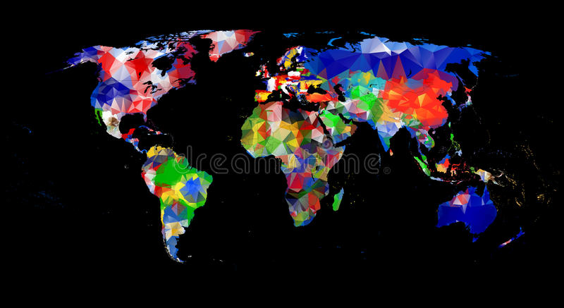 Download ΠΑΓΚΟΣΜΙΟΣ ΧΑΡΤΗΣ ΓΕΩΜΕΤΡΙΚΟΥ ΣΧΕΔΙΟΥ Διανυσματική απεικόνιση - εικονογραφία από τοπογραφία, ναυσιπλοΐα: 62713207