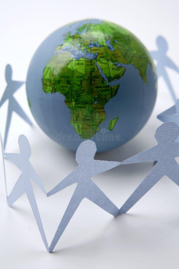 παγκόσμια ειρήνη στοκ εικόνες
