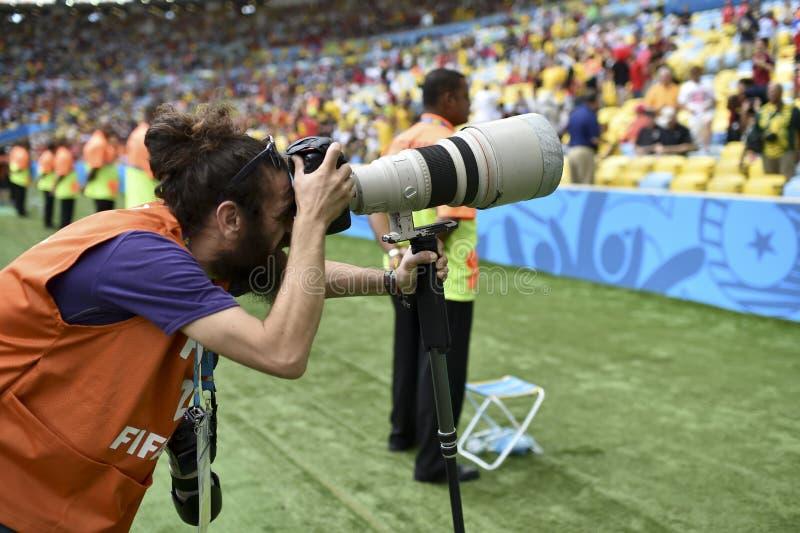 Παγκόσμιο Κύπελλο 2014 στοκ εικόνες με δικαίωμα ελεύθερης χρήσης