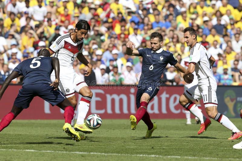 Παγκόσμιο Κύπελλο 2014 στοκ εικόνα με δικαίωμα ελεύθερης χρήσης
