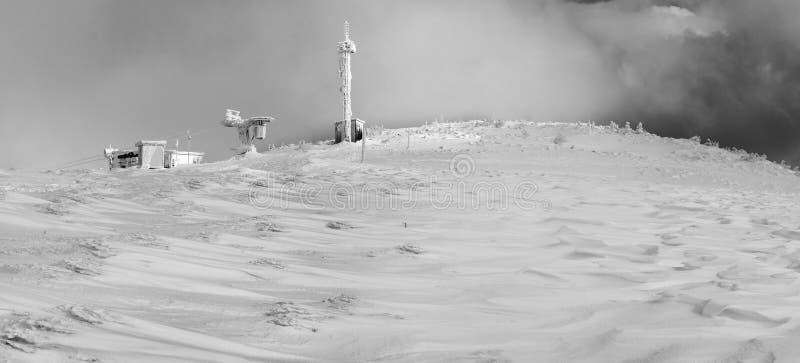 Download παγωμένο έδαφος στοκ εικόνα. εικόνα από φύση, επιφυλακτικότητας - 13183719