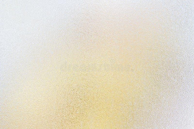 παγωμένο γυαλί στοκ φωτογραφίες