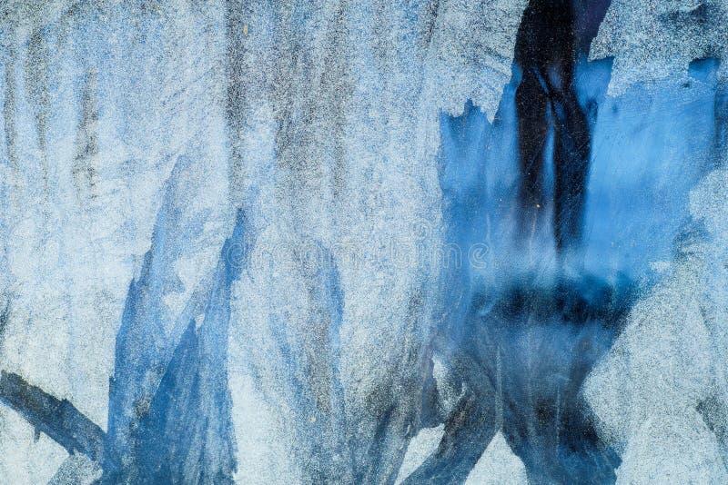 παγωμένο παράθυρο προτύπω&nu όμορφος φυσικός ανασκόπησης όπως η ανασκόπηση είναι μπορεί χρησιμοποιημένος θέμα χειμώνας απεικόνιση ελεύθερη απεικόνιση δικαιώματος