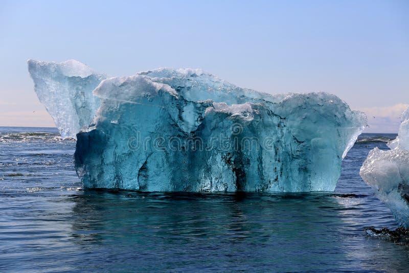 παγόβουνο Ισλανδία στοκ φωτογραφίες