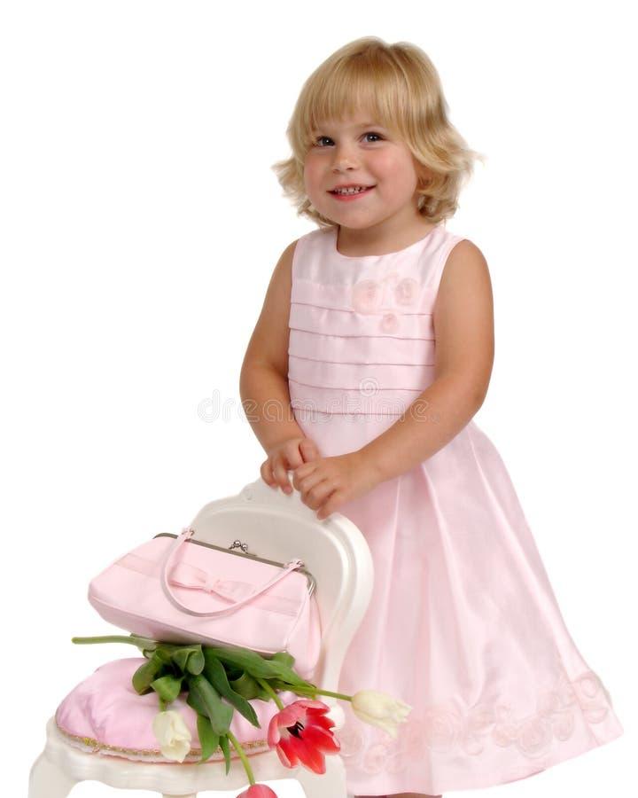 παιδί εδρών στοκ φωτογραφία με δικαίωμα ελεύθερης χρήσης