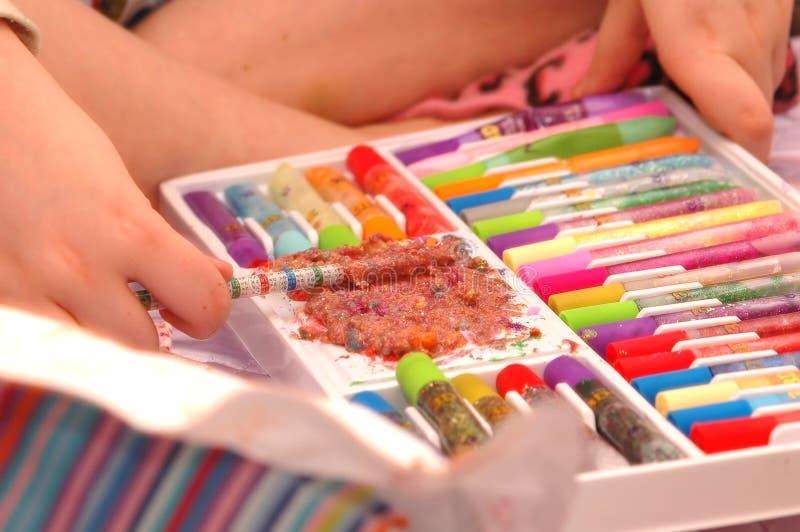 παιδί εξαρτημάτων στοκ εικόνες με δικαίωμα ελεύθερης χρήσης