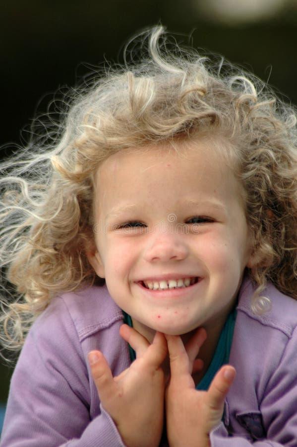 παιδί ευτυχές στοκ εικόνες με δικαίωμα ελεύθερης χρήσης