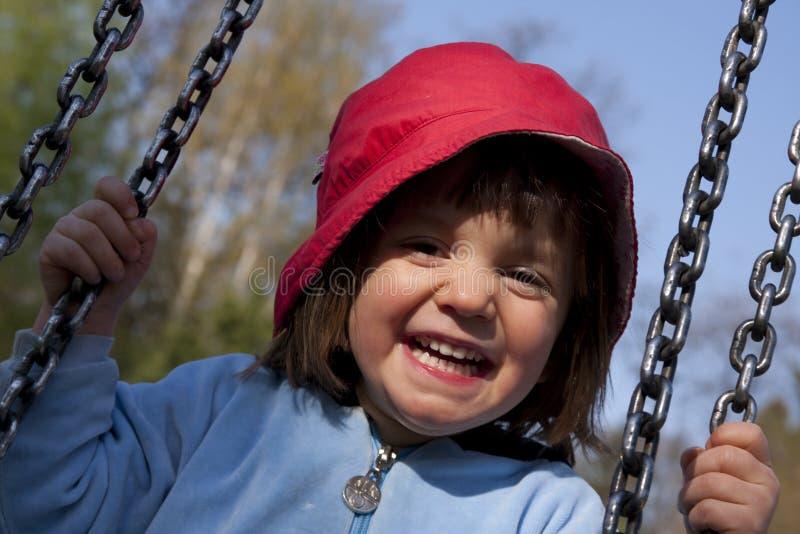 Download παιδί που χαμογελά swin στοκ εικόνες. εικόνα από ηθοποιών - 22775122