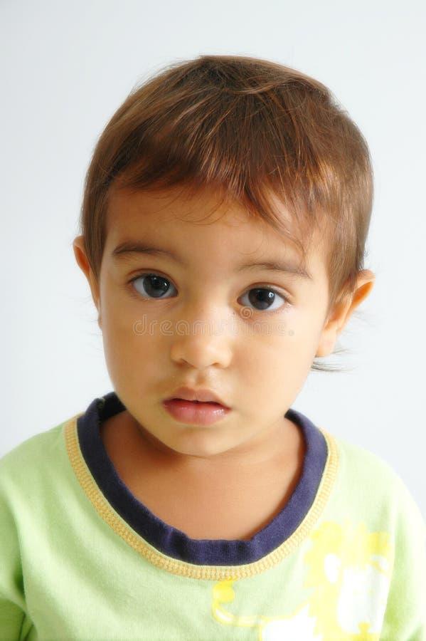 Download παιδί στοκ εικόνα. εικόνα από πλήξης, μικρός, μάτι, έκφραση - 1548033