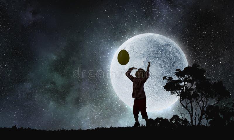 Παιδαριώδη γλυκά όνειρα στοκ φωτογραφίες με δικαίωμα ελεύθερης χρήσης