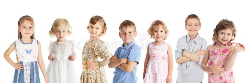 παιδιά στοκ εικόνα