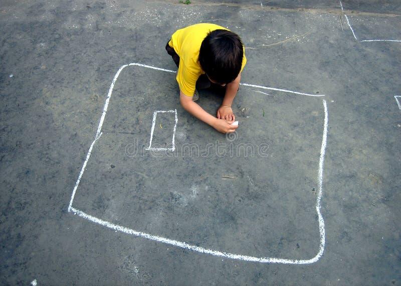 παιδικός σταθμός διασκέδ& στοκ φωτογραφία με δικαίωμα ελεύθερης χρήσης