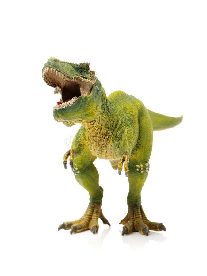Παιχνίδι δεινοσαύρων στοκ φωτογραφία με δικαίωμα ελεύθερης χρήσης