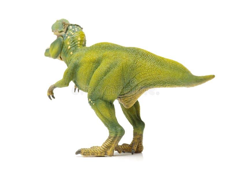 Παιχνίδι δεινοσαύρων στοκ εικόνα