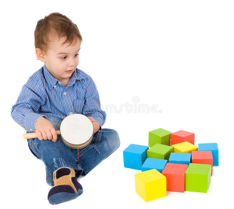 παιχνίδι παιδικών παιχνιδιώ στοκ φωτογραφία με δικαίωμα ελεύθερης χρήσης