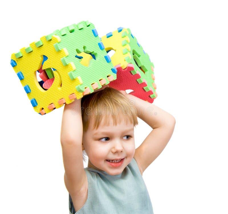 παιχνίδι παιδικών παιχνιδιώ στοκ εικόνες με δικαίωμα ελεύθερης χρήσης