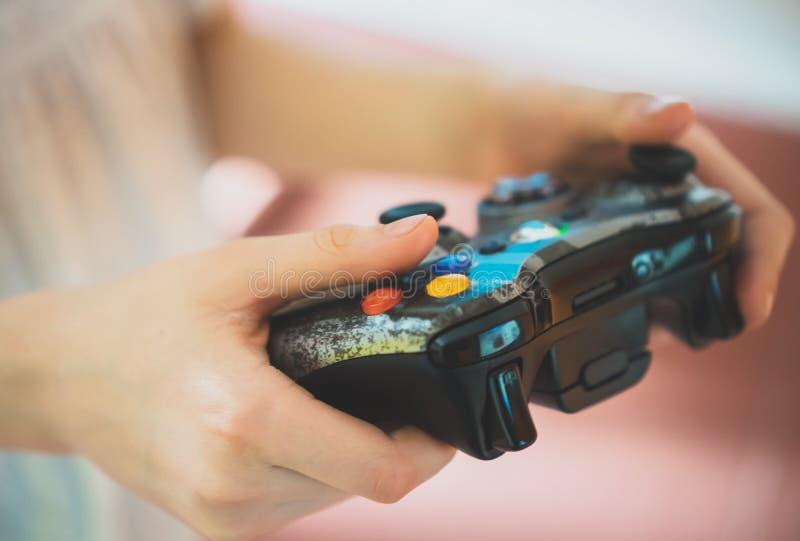 παιχνίδι παιχνιδιών στον υ&p στοκ φωτογραφίες