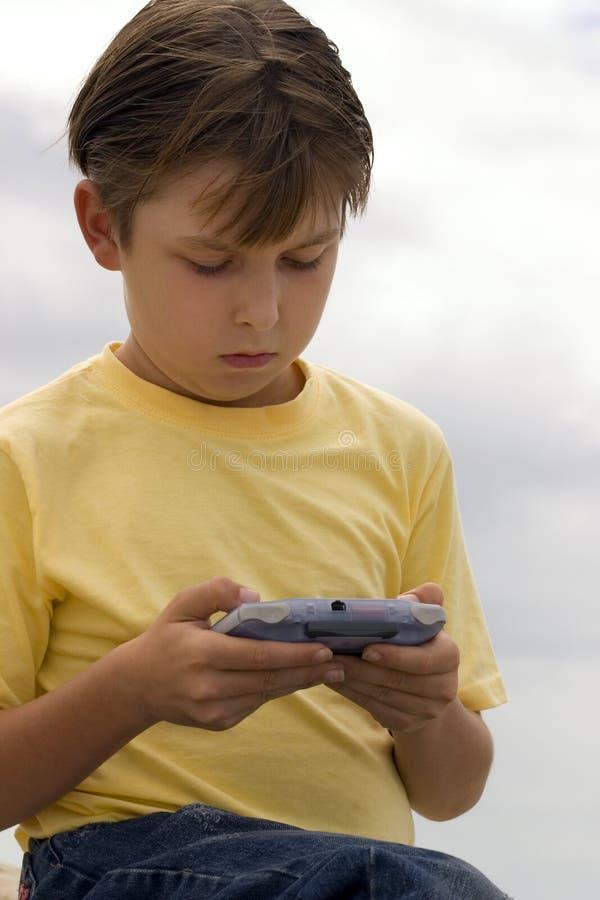 παιχνίδι παιχνιδιών στοκ φωτογραφίες