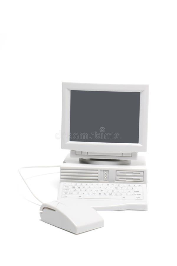 παιχνίδι υπολογιστών στοκ εικόνα