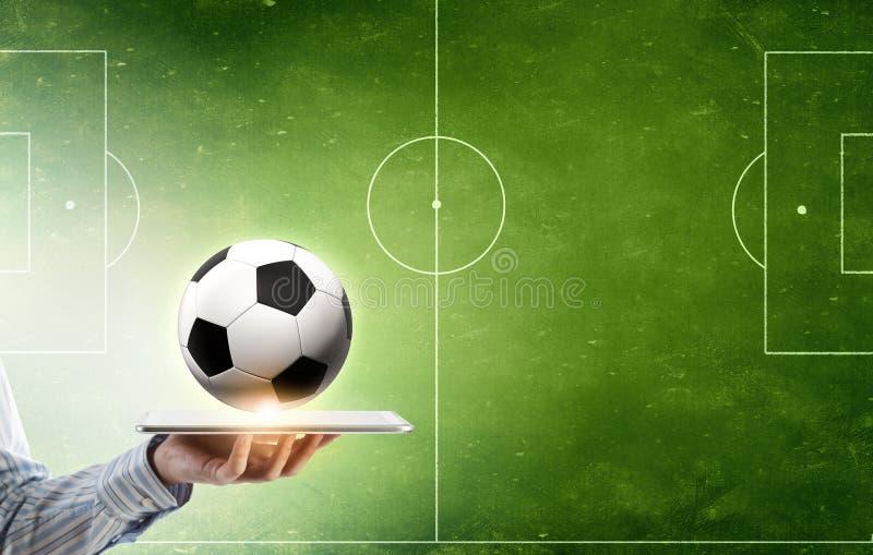 Παιχνίδι online στοκ φωτογραφία με δικαίωμα ελεύθερης χρήσης