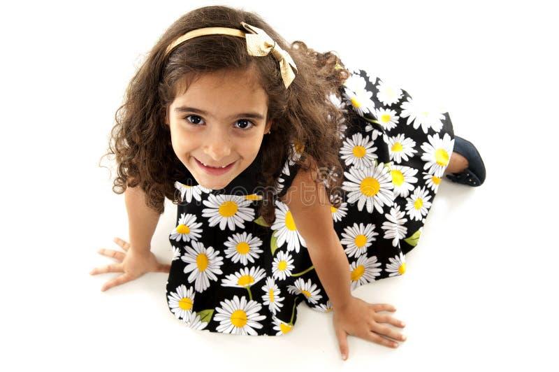 Παιδί Smilling στοκ εικόνες με δικαίωμα ελεύθερης χρήσης