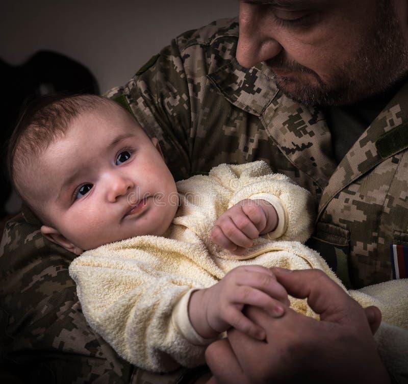 Παιδιά ενάντια στον πόλεμο στοκ φωτογραφίες με δικαίωμα ελεύθερης χρήσης