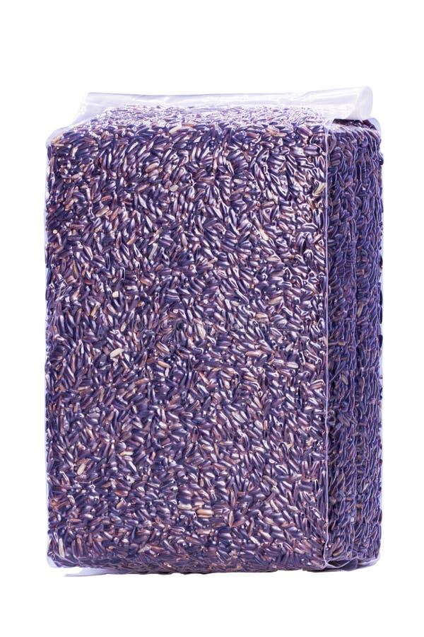 Πακέτο ρυζιού στοκ εικόνα με δικαίωμα ελεύθερης χρήσης