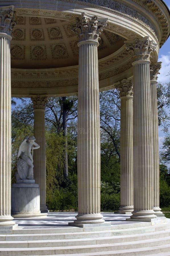 παλάτι Βερσαλλίες της Γ&al στοκ εικόνες