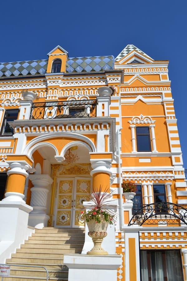 Παλάτι στην Κόρδοβα στοκ φωτογραφία με δικαίωμα ελεύθερης χρήσης