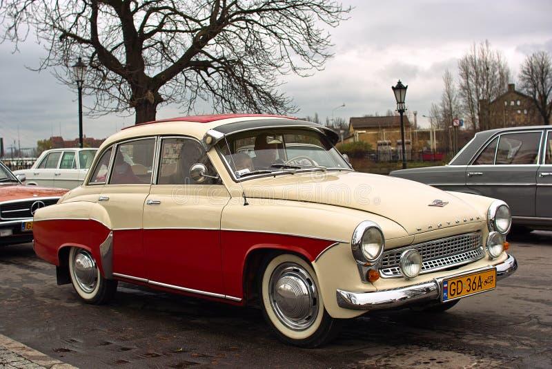 Παλαιά εκλεκτής ποιότητας αυτοκίνητα. στοκ εικόνες