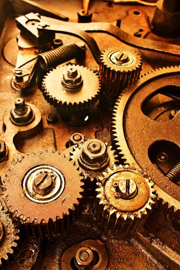 Παλαιά εργαλεία στοκ φωτογραφίες