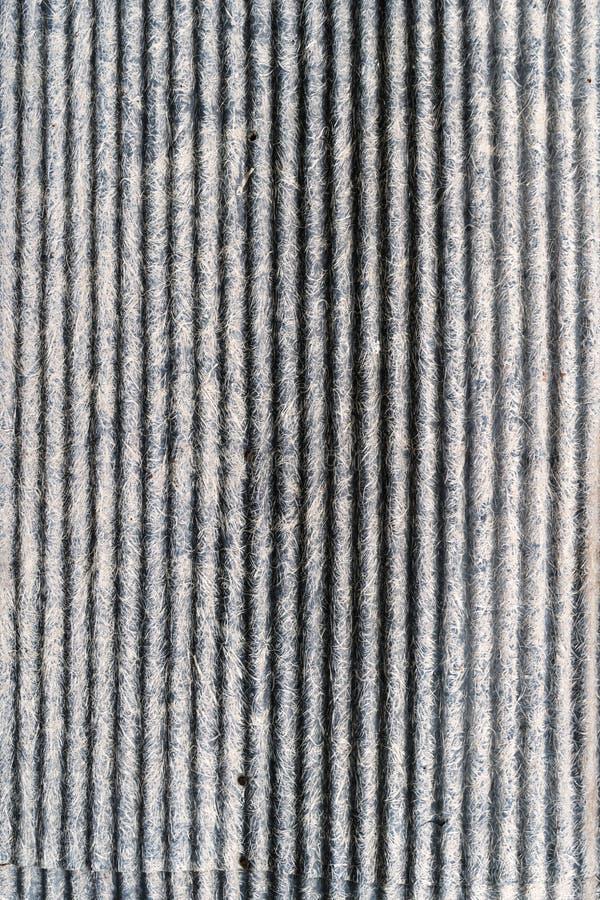 Παλαιά κάθετη εικόνα φύλλων γυαλιού ινών στοκ εικόνα με δικαίωμα ελεύθερης χρήσης