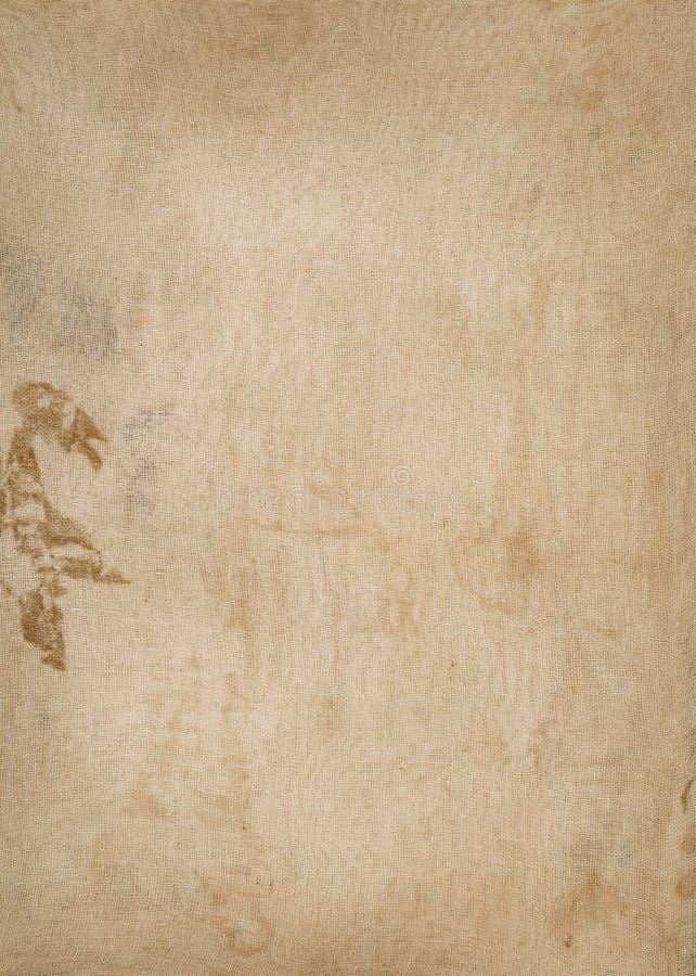 παλαιά λεκιασμένη σύστασ&et στοκ φωτογραφία με δικαίωμα ελεύθερης χρήσης