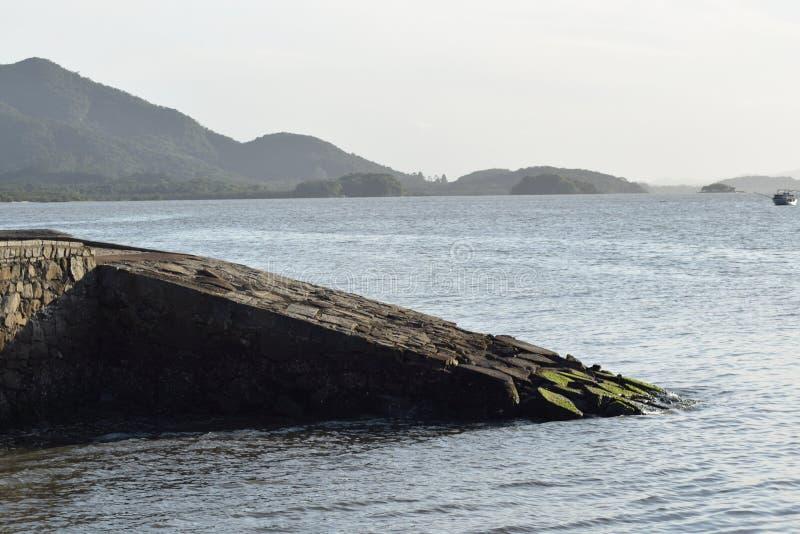 Παλαιά πρόσβαση πετρών στοκ φωτογραφία με δικαίωμα ελεύθερης χρήσης