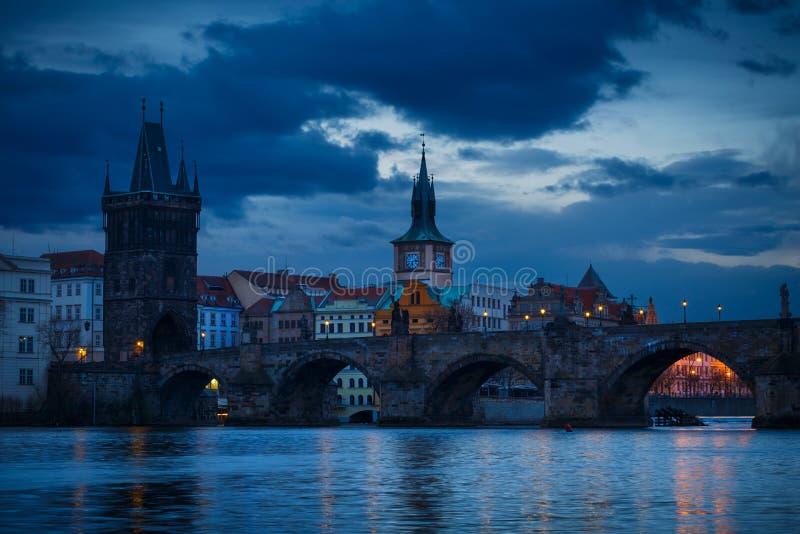 Παλαιά πόλη της Πράγας στοκ φωτογραφία με δικαίωμα ελεύθερης χρήσης