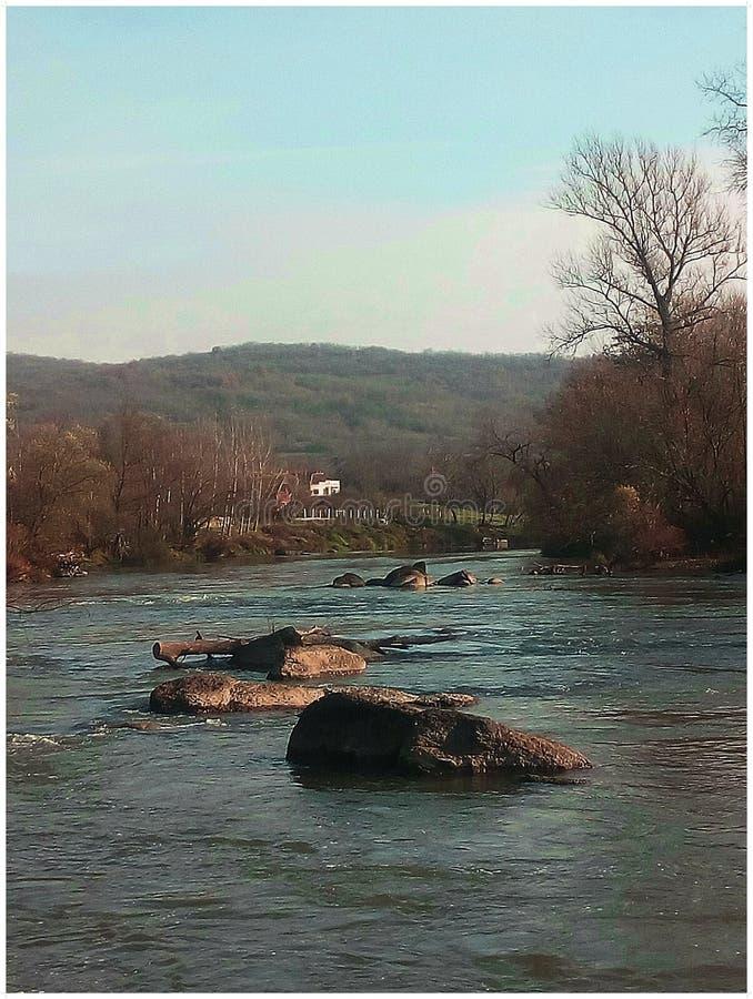 Παλαιά Σερβία στοκ φωτογραφίες