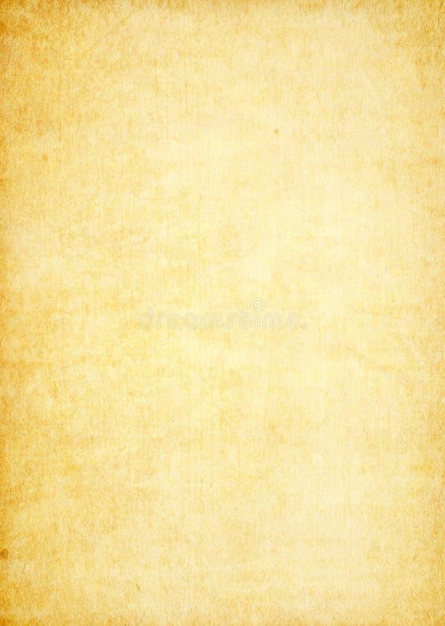 παλαιά σύσταση εγγράφου διανυσματική απεικόνιση