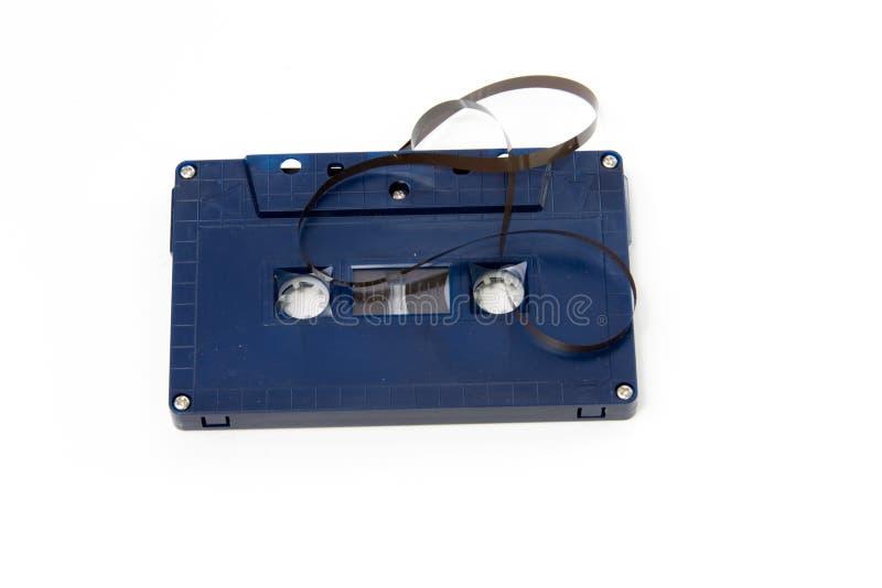 Παλαιά ταινία κασετών στοκ φωτογραφία με δικαίωμα ελεύθερης χρήσης