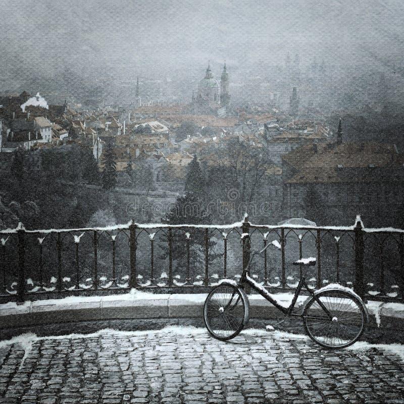Download παλαιά όψη πόλεων απεικόνιση αποθεμάτων. εικονογραφία από πέτρα - 13175354