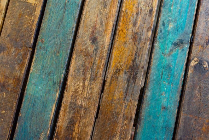 Παλαιά Floorboards στοκ φωτογραφίες με δικαίωμα ελεύθερης χρήσης