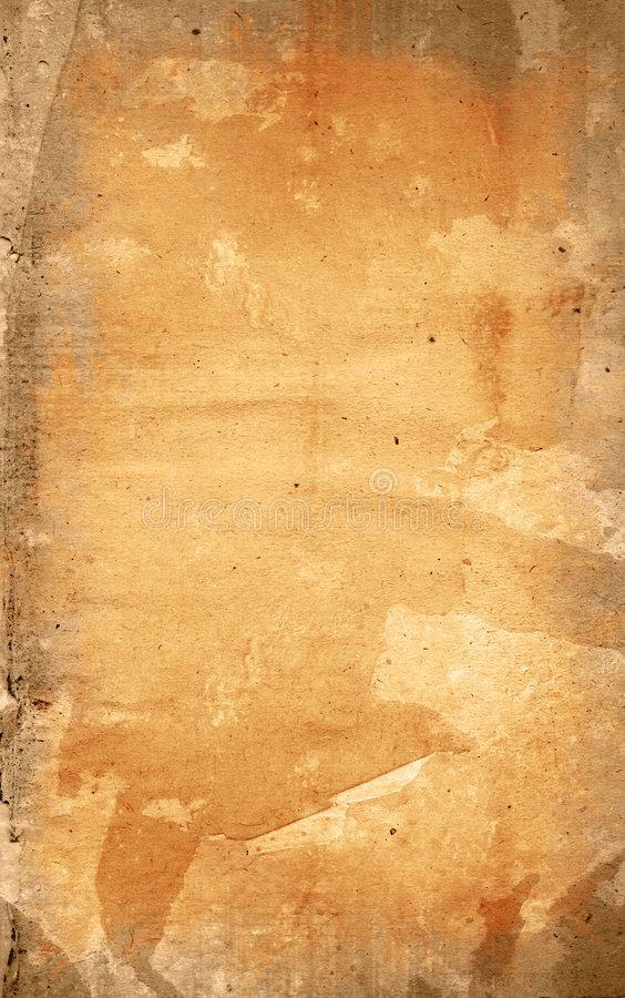 παλαιές συστάσεις εγγράφου στοκ φωτογραφίες με δικαίωμα ελεύθερης χρήσης