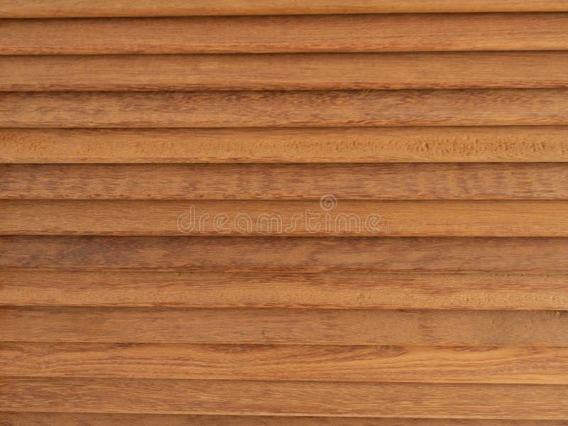 Παλαιοί καφετιοί ξύλινοι τοίχοι που συσσωρεύονται οριζόντια στοκ εικόνες