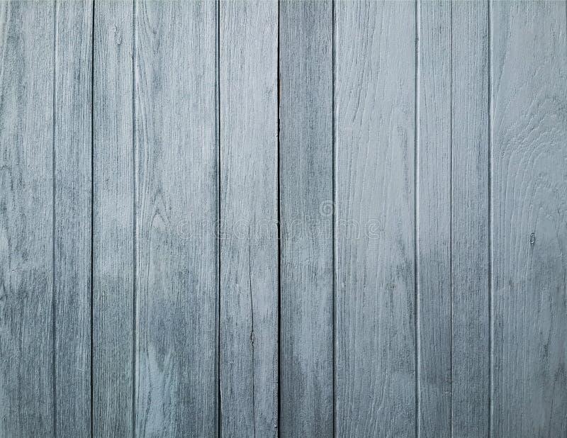 Παλαιοί μπλε χρωματισμένοι ξύλινοι ελαφριοί πίνακες κρητιδογραφιών στοκ εικόνα με δικαίωμα ελεύθερης χρήσης