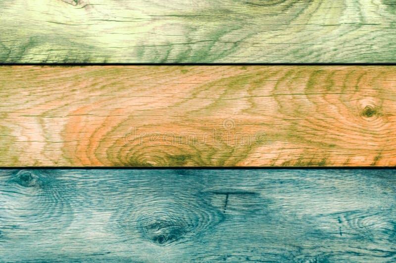 Παλαιοί πίνακες των διαφορετικών τύπων ξύλων στοκ εικόνες με δικαίωμα ελεύθερης χρήσης