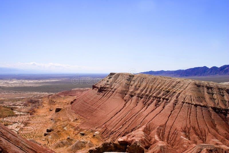παλαιοντολογία βουνών στοκ εικόνες