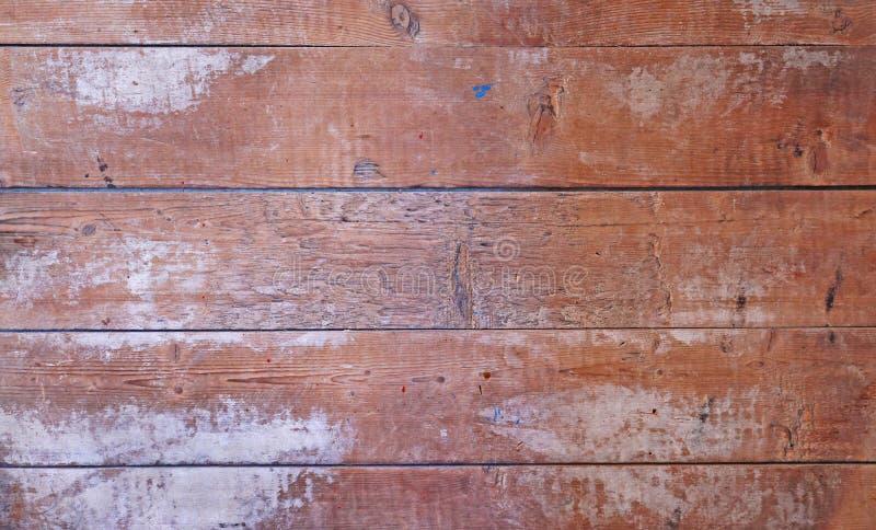 Παλαιός από ξύλινα slats χρόνου, βροχής και χιονιού στοκ φωτογραφία με δικαίωμα ελεύθερης χρήσης